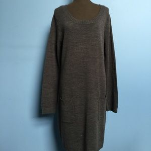 Alyx Pocket Sweater Dress